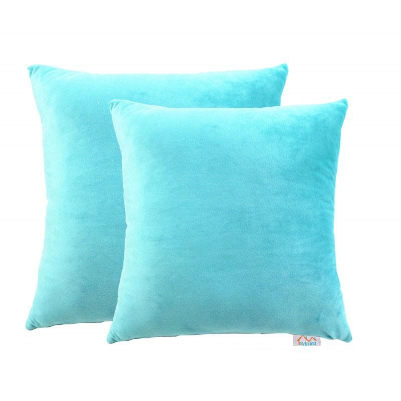 cozy com chanasya pillowcase chic fur pillows super pillow white amazon dp solid throw elegant shaggy inches cover soft fuzzy faux sham